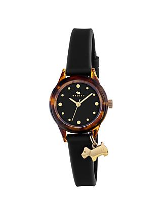 Radley Women's Watch It Silicone Strap Watch