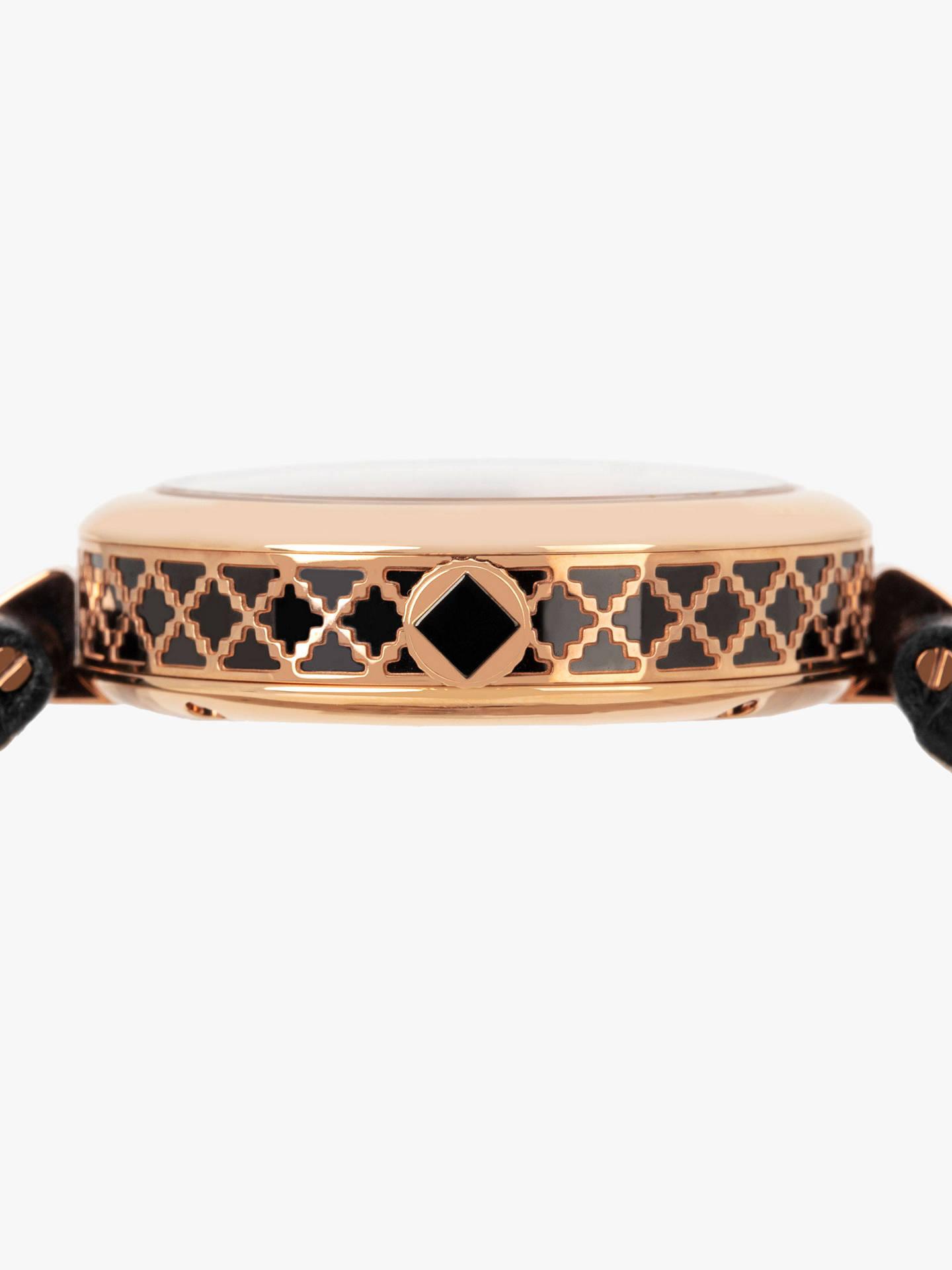 a78440d064d ... Buy Gucci YA141501 Women s Diamantissima Leather Strap Watch