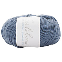 Buy Sirdar Sublime Baby Cashmere Merino Silk 4 Ply Yarn, 50g Online at johnlewis.com