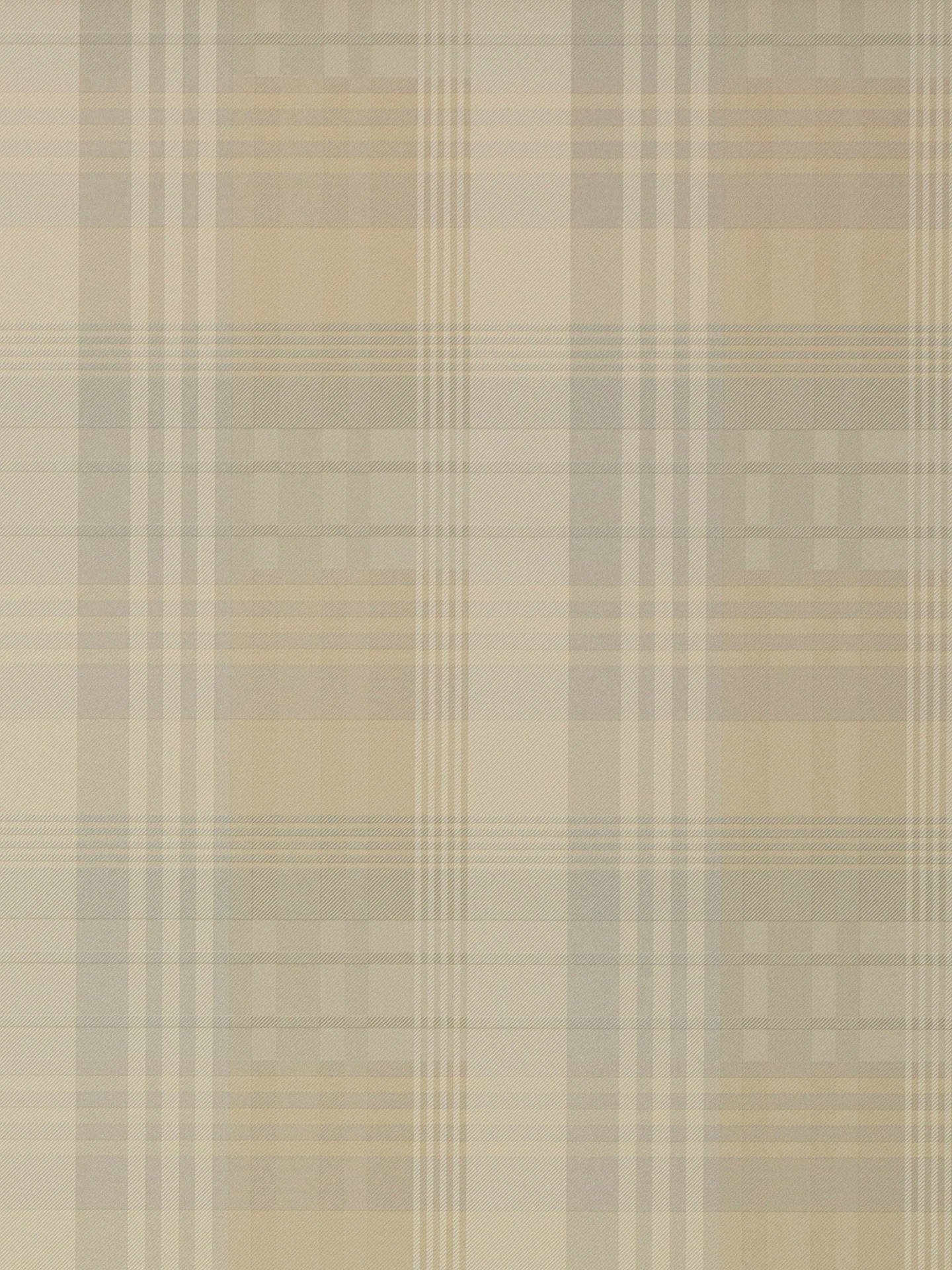 BuyMulberry Home Ancient Tartan Paste the Wall Wallpaper, FG079.J102 Online at johnlewis.com