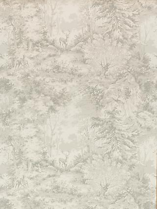 Mulberry Home Torridon Paste the Wall Wallpaper