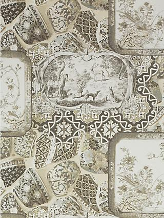 Mulberry Home China Paste the Wall Wallpaper