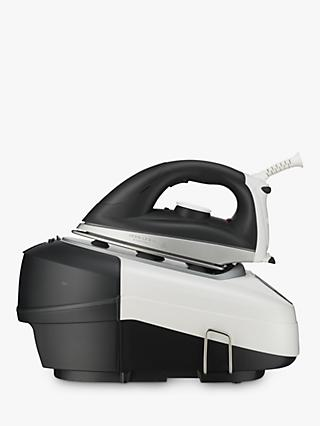 John Lewis & Partners Steam Generator Iron