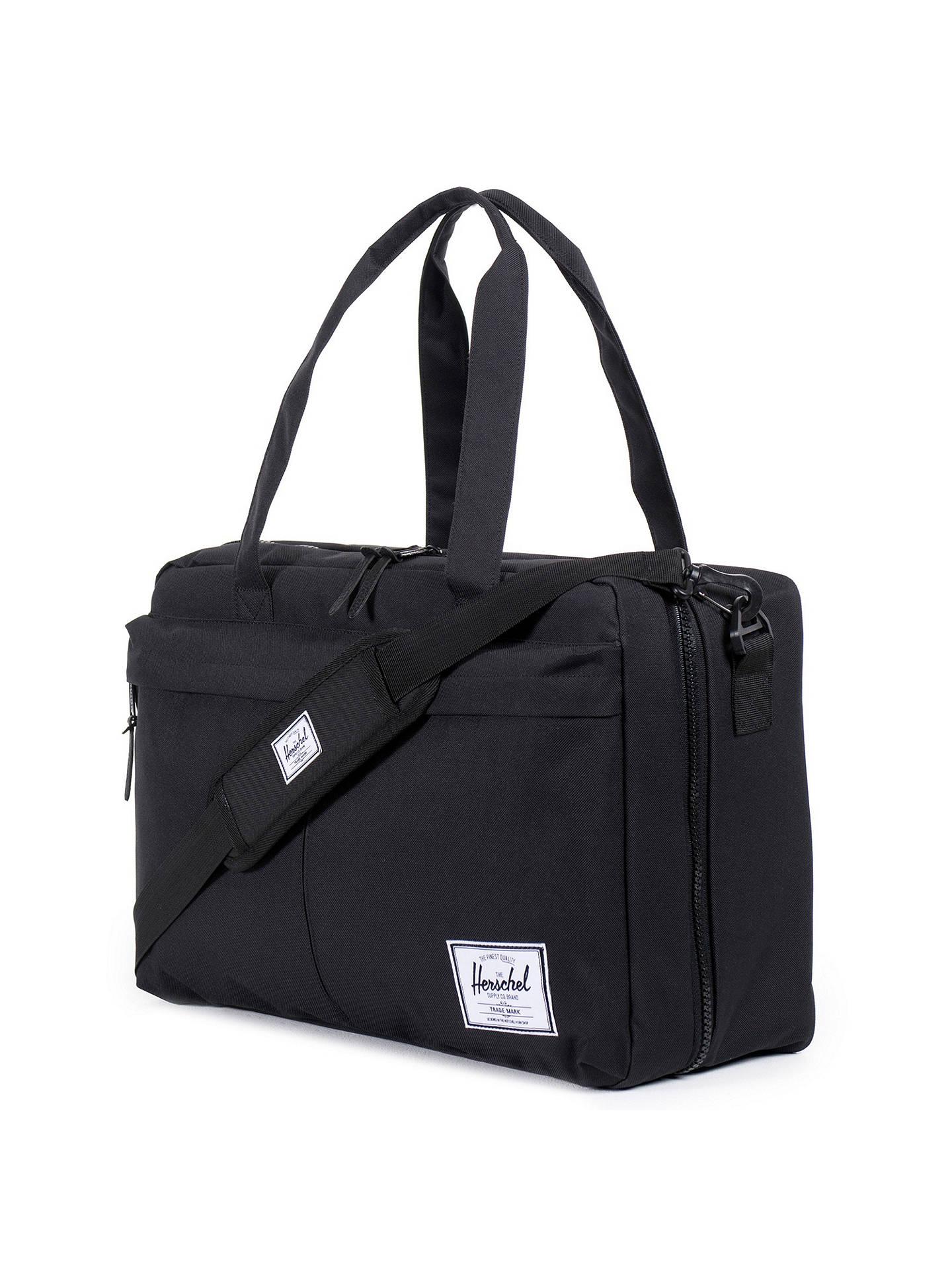 24b6c32cf9 ... Buy Herschel Supply Co. Bowen Travel Duffle Bag