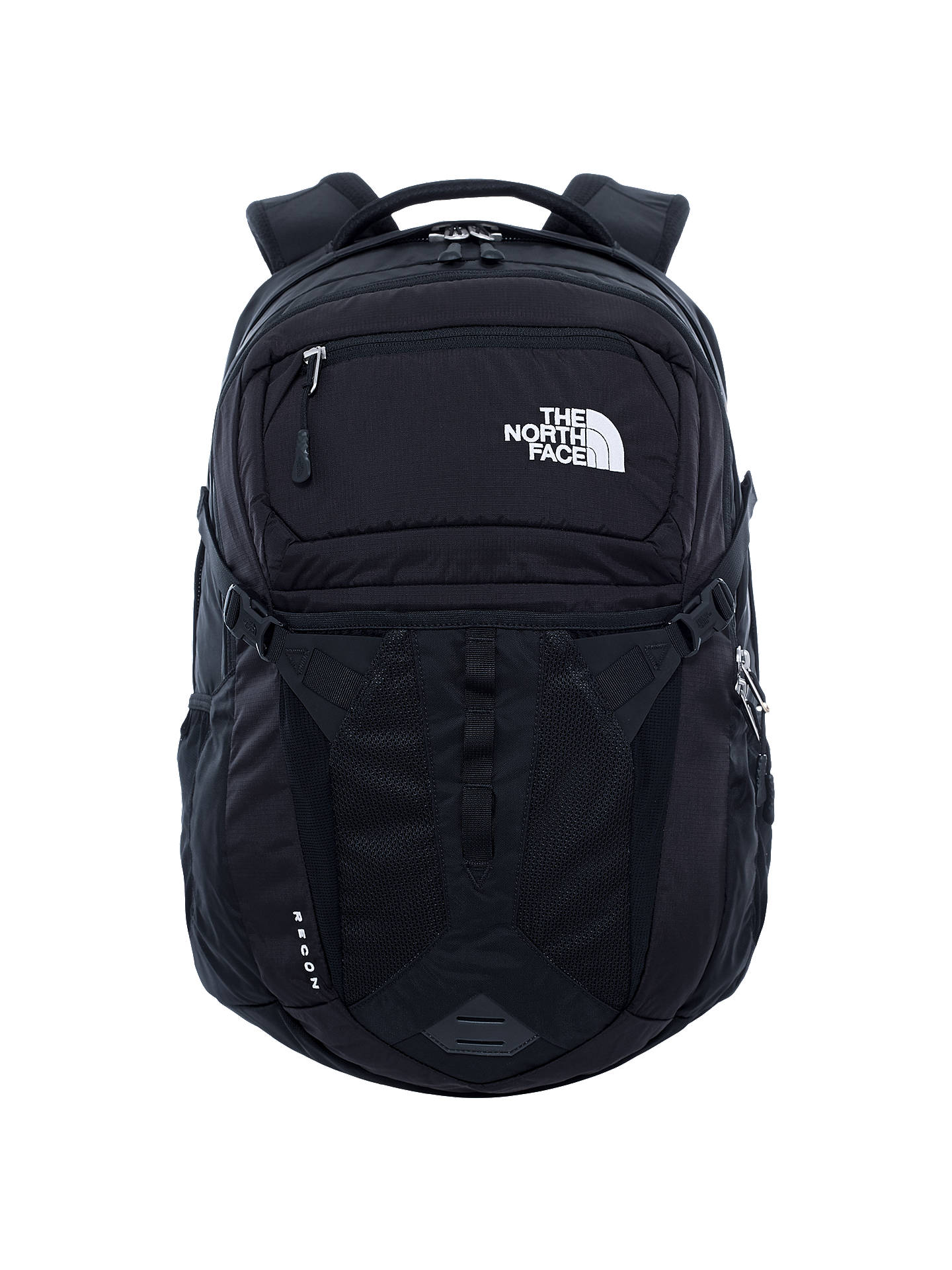5896eb9f0 The North Face Recon Backpack, Black