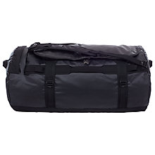 Buy The North Face Camp Duffel Bag, Large Online at johnlewis.com