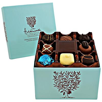 Holdsworth Blue Cube, 200g