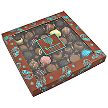 Buy Holdsworth Window Box Assorted Chocolates, 300g Online at johnlewis.com
