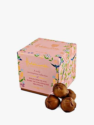 Holdsworth Truly Scrumptious Champagne Truffles, 100g