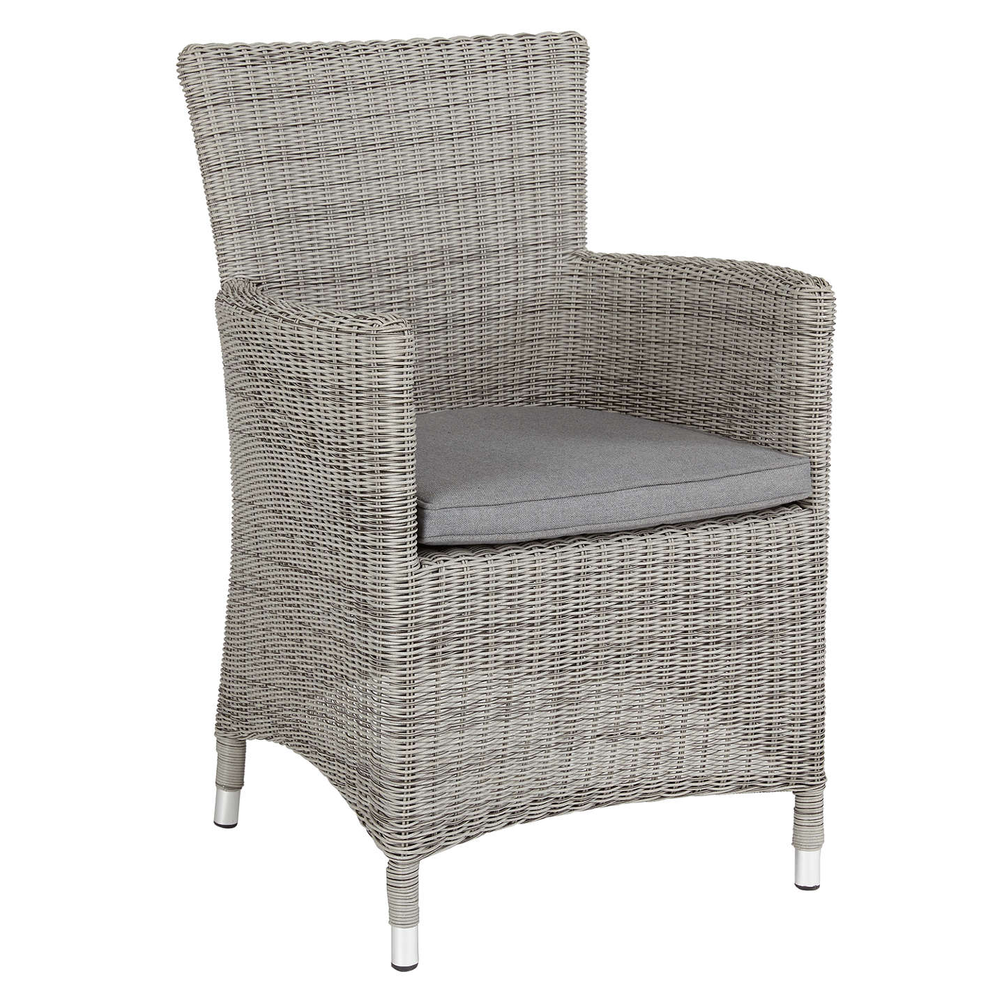 outdoor arm chair. BuyJohn Lewis Dante Outdoor Dining Armchair, Grey Online At Johnlewis.com Arm Chair T