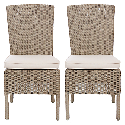 John Lewis Eve Side Chairs, Set of 2