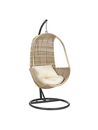 John Lewis & Partners Dante Pod Chair