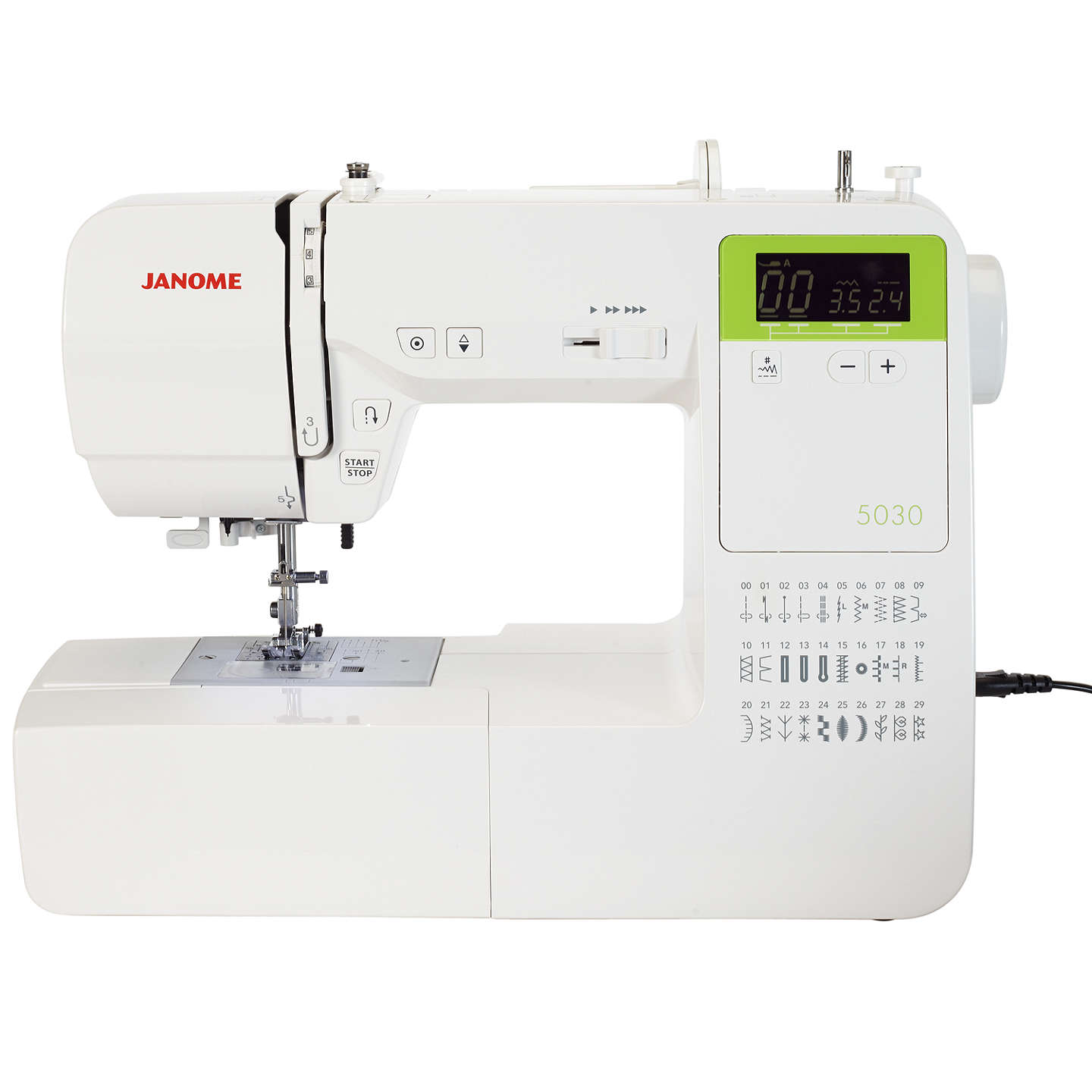 the machine quilting sewing reeve best intermediate by quilt jackie janome machines