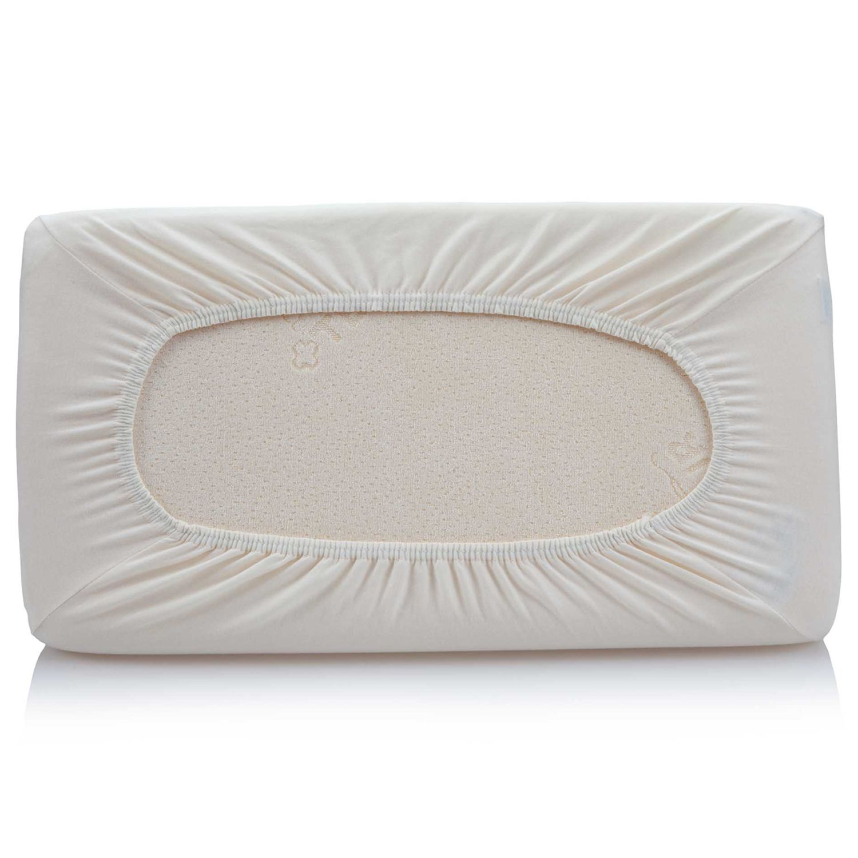 Tempur Fit™ Classic Pillow Case (White