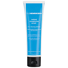 Buy OLEHENRIKSEN Walnut Complexion Scrub Tube, 85g Online at johnlewis.com