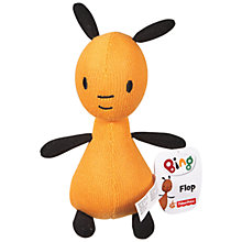 Buy Fisher-Price Bing Bunny Flop Plush Soft Toy Online at johnlewis.com