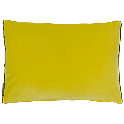Designers Guild Cassia Velvet Cushion