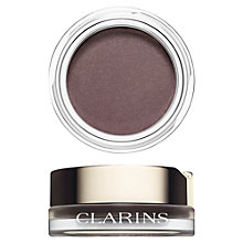 Buy Clarins Ombre Matte Eyeshadow Online at johnlewis.com