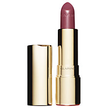 Buy Clarins Joli Rouge Lipstick Online at johnlewis.com