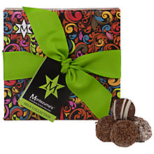 Buy Montezuma's Milk Truffle Collection Large, 335g Online at johnlewis.com