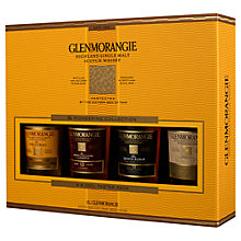 Buy Glenmorangie Tasting 4 Pack Online at johnlewis.com