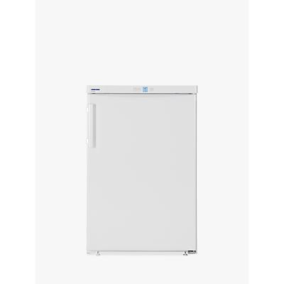 Liebherr GP1213 Comfort Freestanding Undercounter Freezer, A++ Energy Rating, 55cm Wide, White