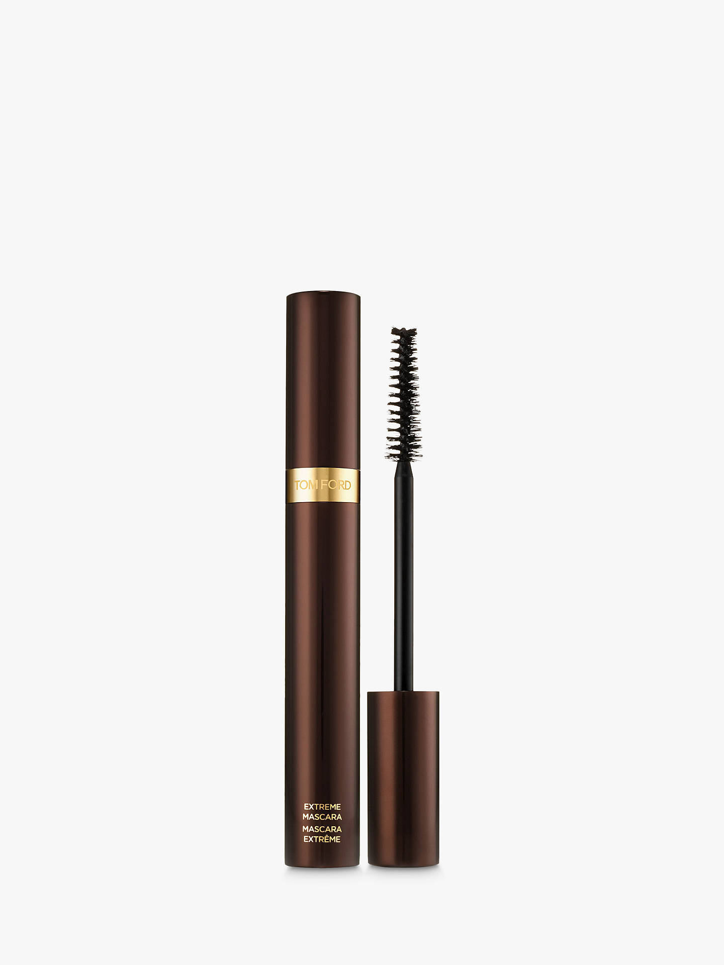 27333a3de89 Buy Tom Ford Extreme Mascara, 8ml, Raven Online at johnlewis.com
