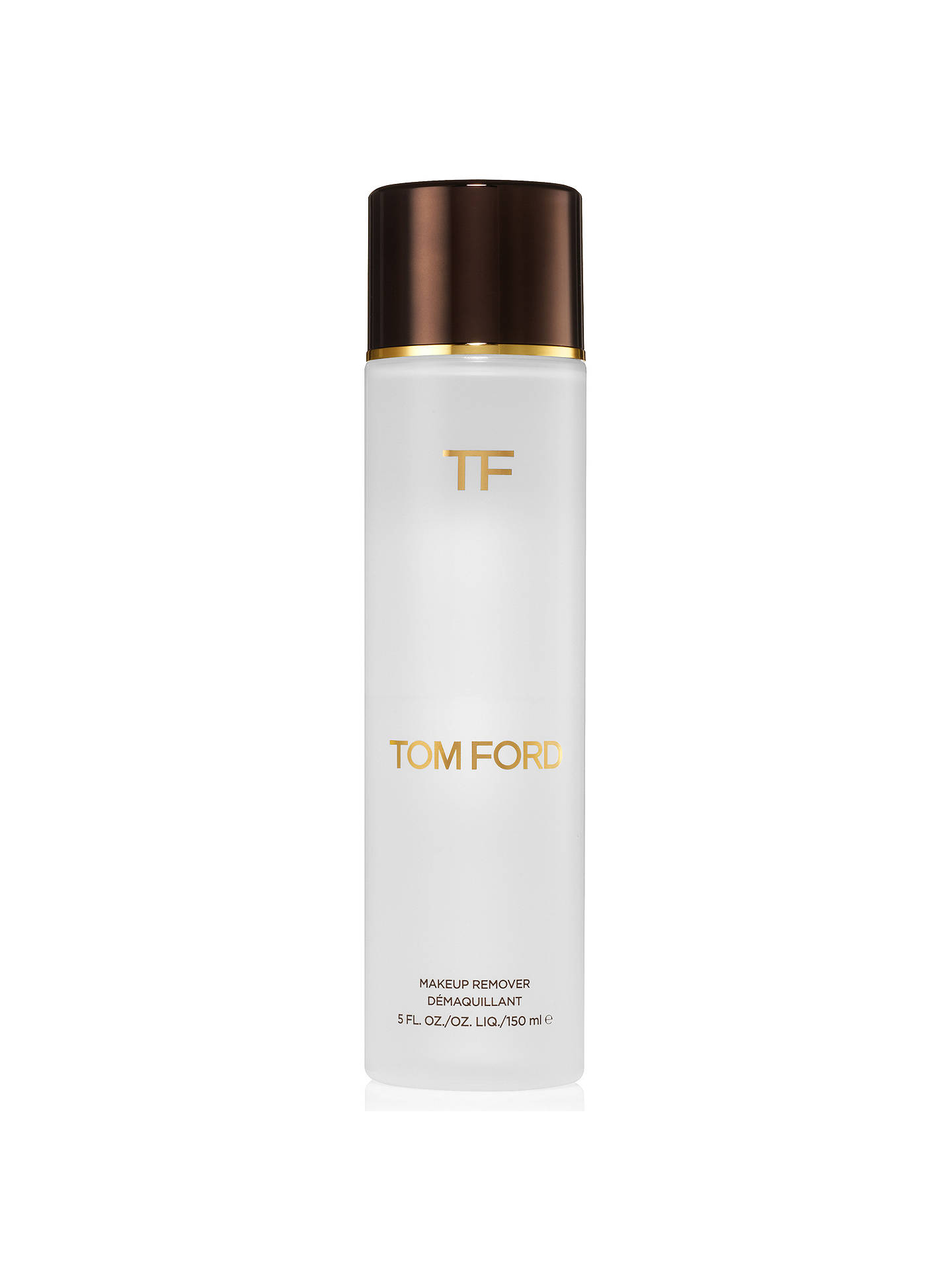 BuyTom Ford Makeup Remover, 150ml Online at johnlewis.com
