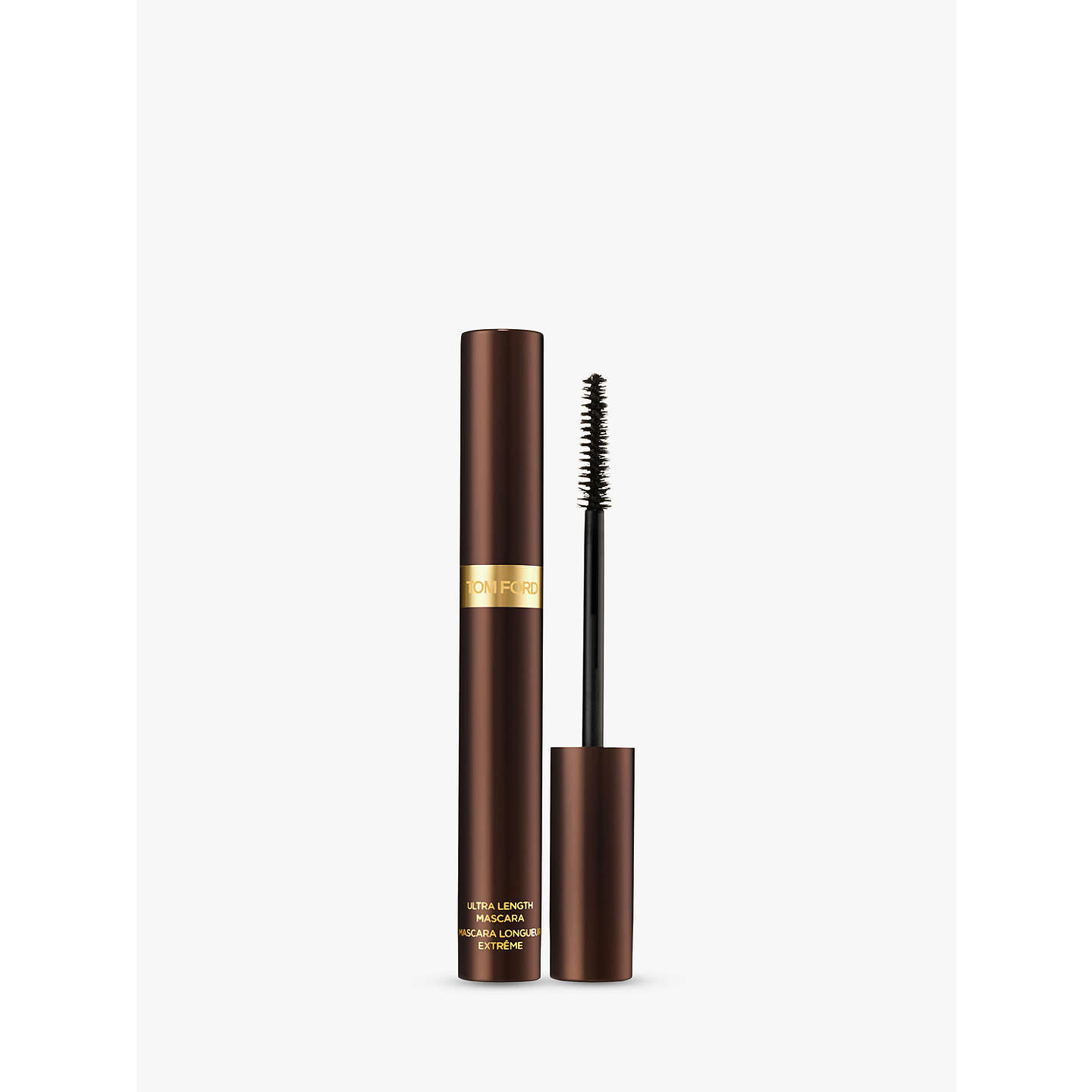 BuyTom Ford Ultra Length Mascara, 6ml Online at johnlewis.com