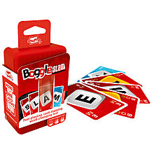 Buy Boggle Slam Game Online at johnlewis.com
