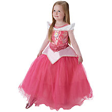 Buy Disney Princess Sleeping Beauty Costume Online at johnlewis.com