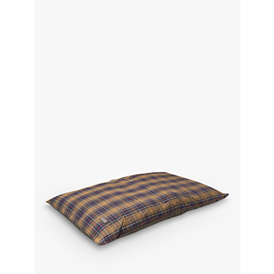 Image of Barbour Waxed Cotton Dog Duvet, Large