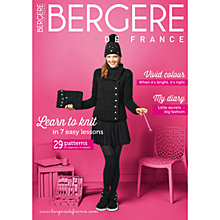 Buy Bergere De France My Generation Magazine, Issue 175 Online at johnlewis.com