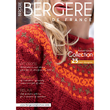 Buy Bergere De France Autumn/Winter Collection Magazine, Issue 171 Online at johnlewis.com