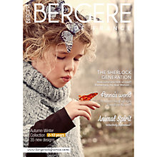 Buy Bergere De France 2-12 Years Collection Magazine, Issue 174 Online at johnlewis.com