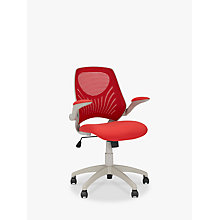 House By John Lewis Hinton Office Chair Online At Johnlewis