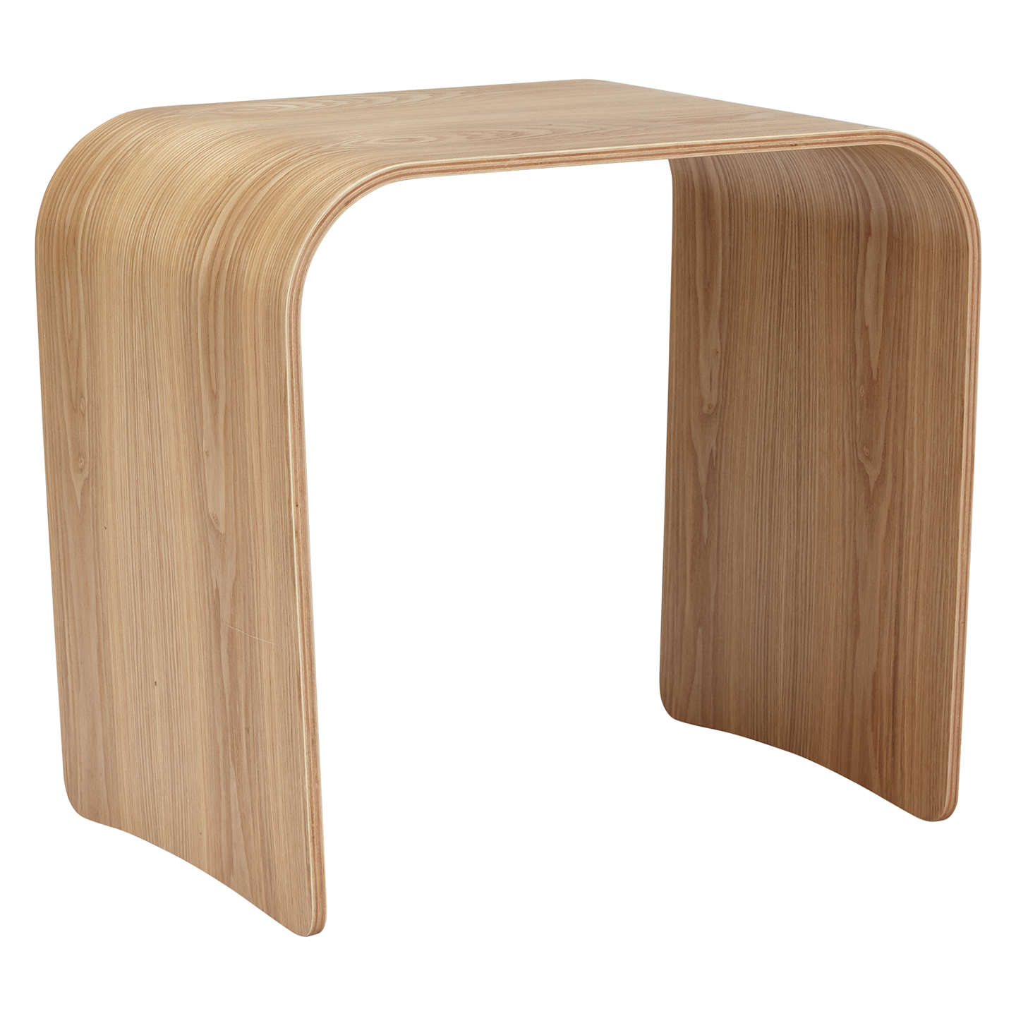 House by john lewis bentwood nest of 3 tables ash at john for John lewis chinese furniture