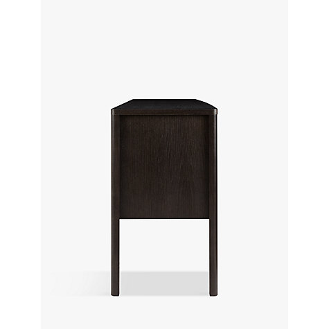 Buy John Lewis Lucente 3 Door/ 3 Drawer Cabinet Online at johnlewis.com