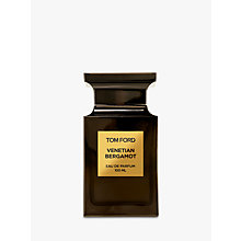 Buy TOM FORD Private Blend Venetian Bergamot Eau de Parfum, 100ml Online at johnlewis.com