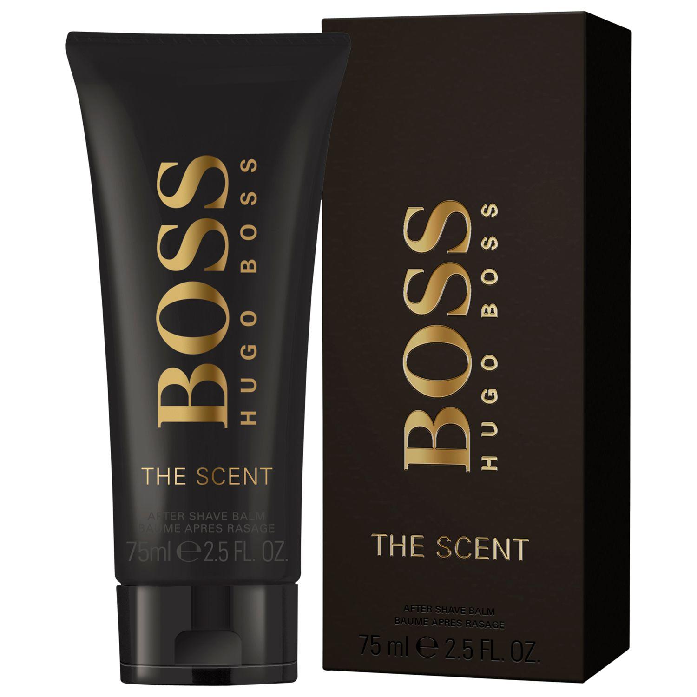 gesamte Sammlung letzter Rabatt Entdecken Hugo Boss Boss The Scent After Shave Balm, 75ml
