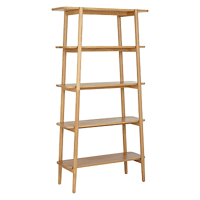 Design Project by John Lewis No.022 Tall Shelf Unit
