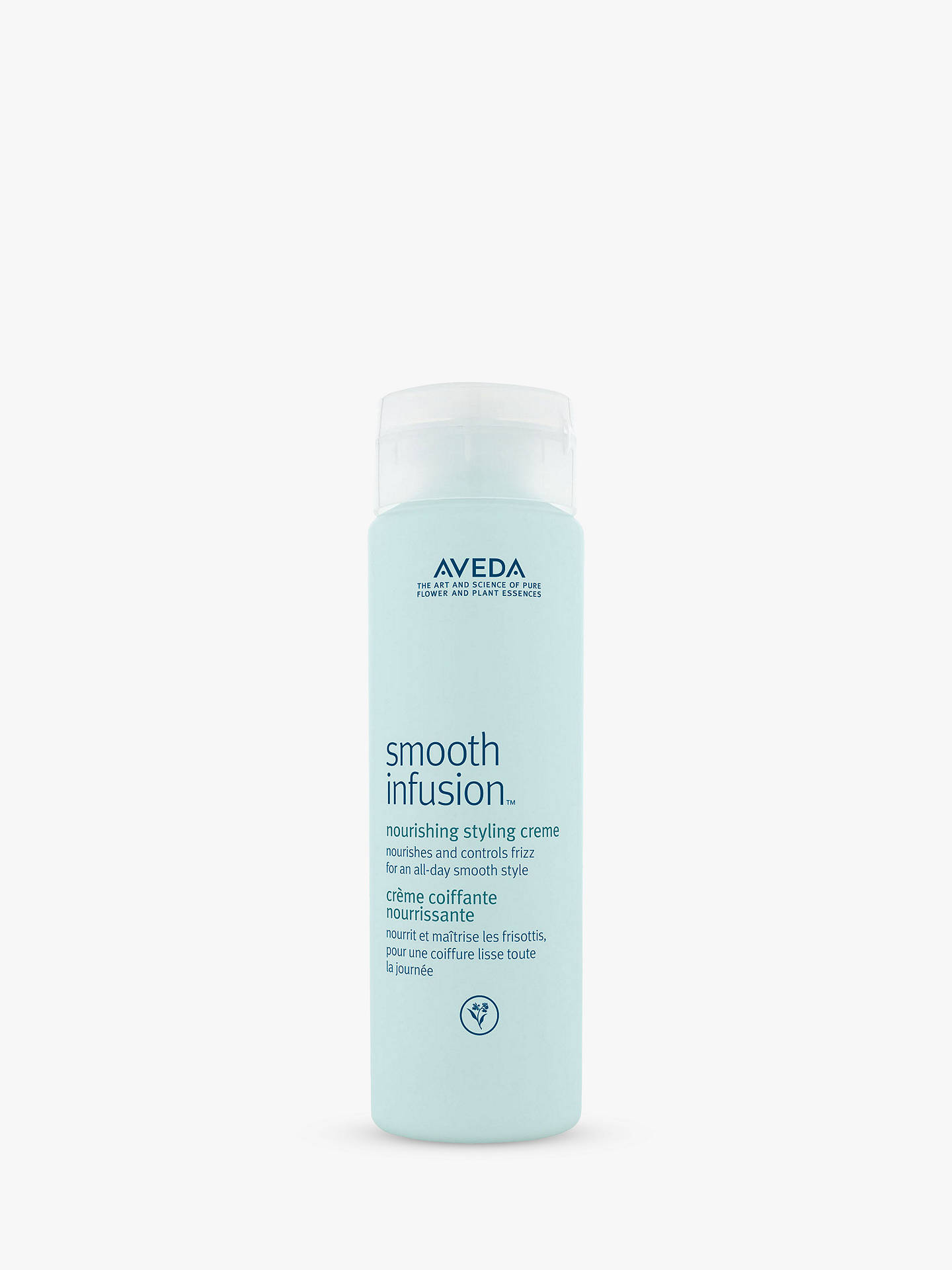 BuyAVEDA Smooth Infusion Styling Creme, 250ml Online at johnlewis.com