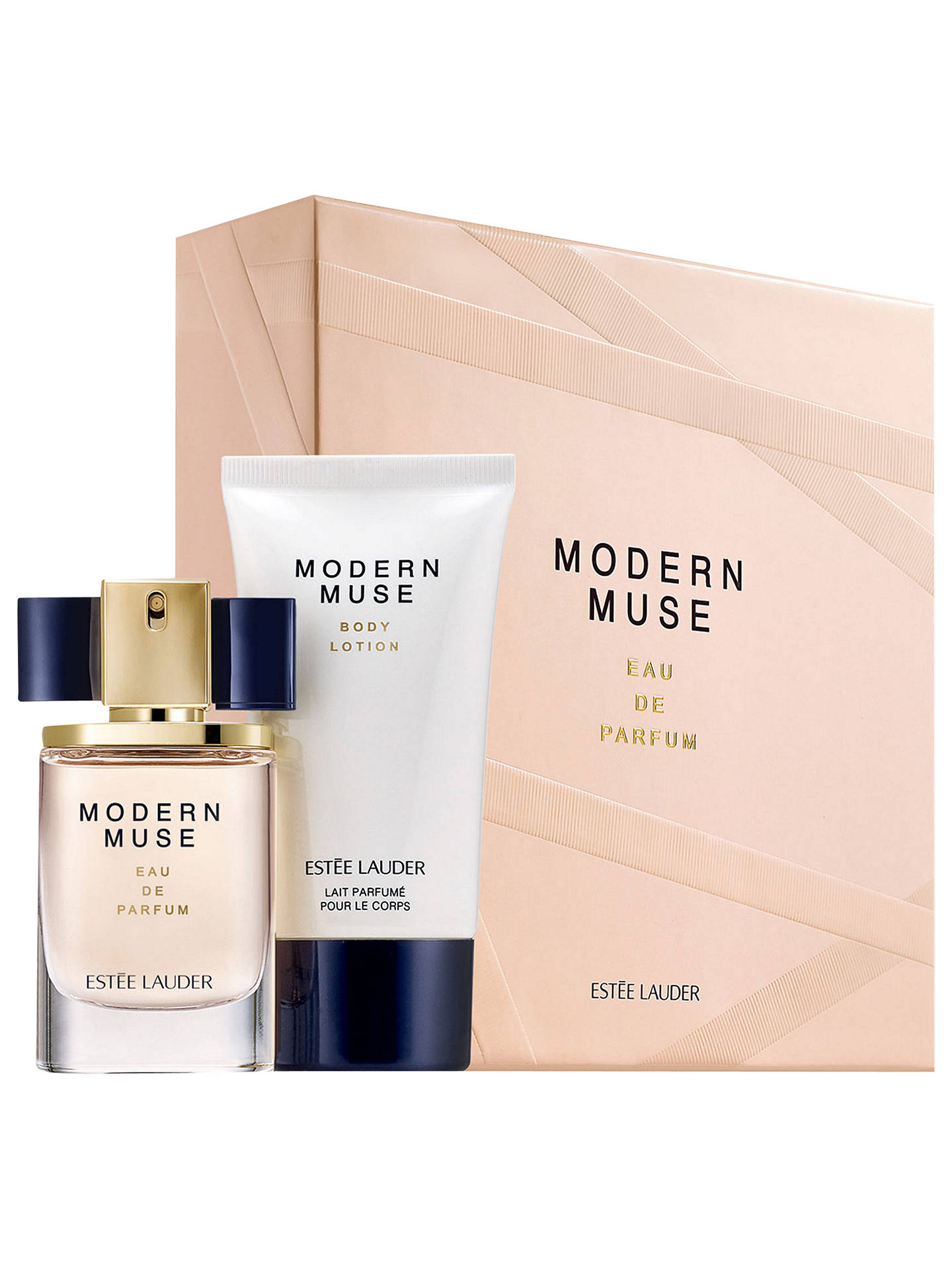 08f6f2463c70 Buy Estée Lauder Modern Muse 30ml Eau de Parfum Fragrance Gift Set Online  at johnlewis.