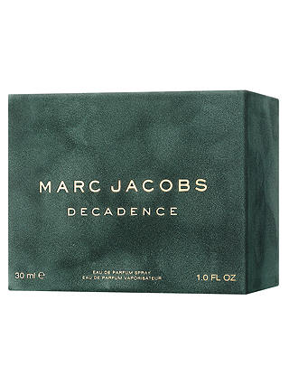 Buy Marc Jacobs Decadence Eau de Parfum, 30ml Online at johnlewis.com