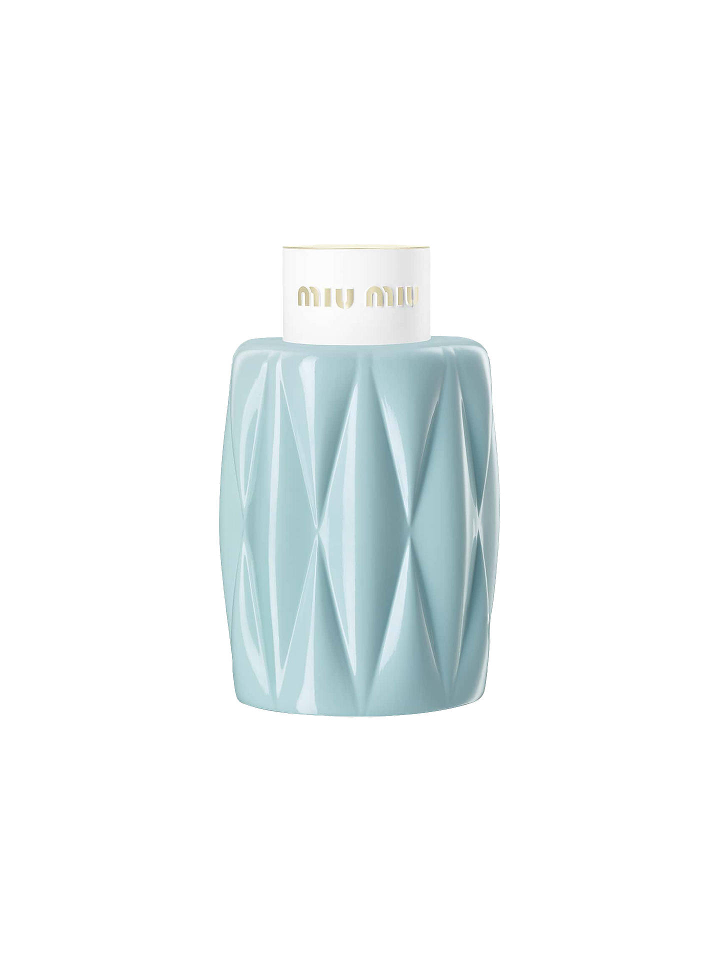 BuyMiu Miu Shower Gel, 200ml Online at johnlewis.com
