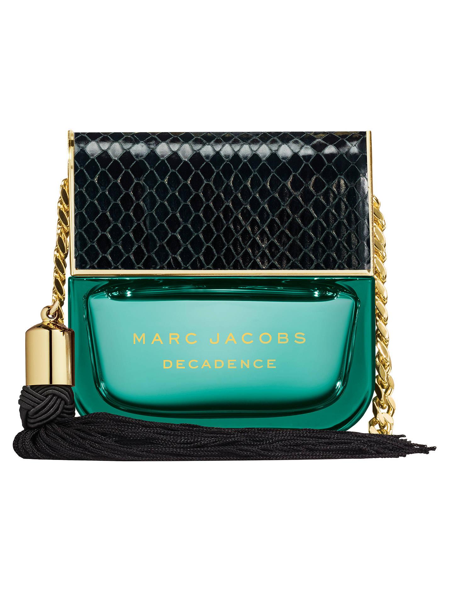 eed4a2f73e Buy Marc Jacobs Decadence Eau de Parfum, 50ml Online at johnlewis.com ...