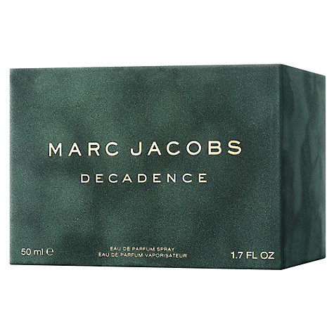 Buy Marc Jacobs Decadence Eau de Parfum Online at johnlewis.com