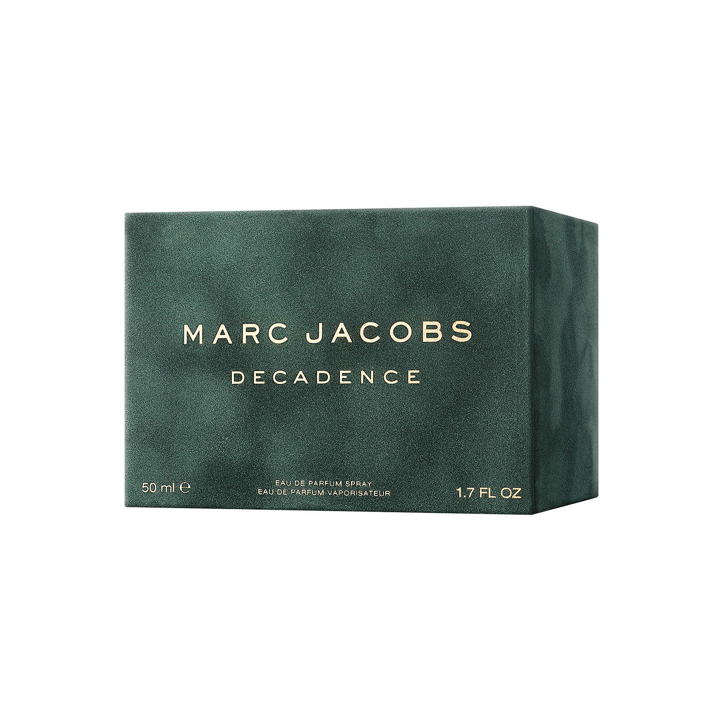 BuyMarc Jacobs Decadence Eau de Parfum, 50ml Online at johnlewis.com