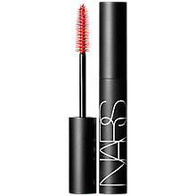 Buy NARS Audacious Mascara, Black Satin Online at johnlewis.com