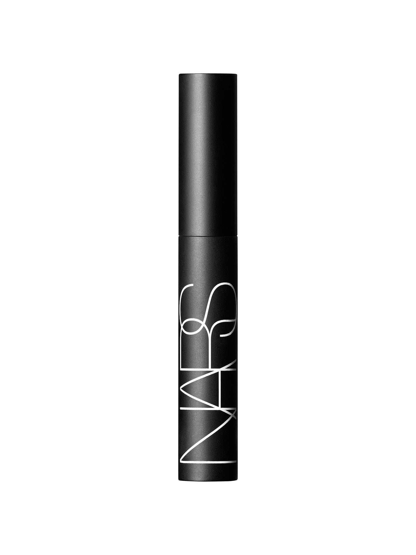 BuyNARS Audacious Mascara, Black Satin Online at johnlewis.com